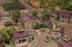Italian Village, 15mm, Wargaming, Rusus Models, Table by Frank Bauer, Terrainmodels designed by Rusus and Tankred