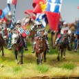 This unit was painted for our Club´s presentation during Tactica 2013. It depicts the german knight Hartmut von Kronberg who earned money with robbery in the Area of Frankfurt am... This unit was painted for our Club´s presentation during Tactica 2013. It depicts the german knight Hartmut von Kronberg who...